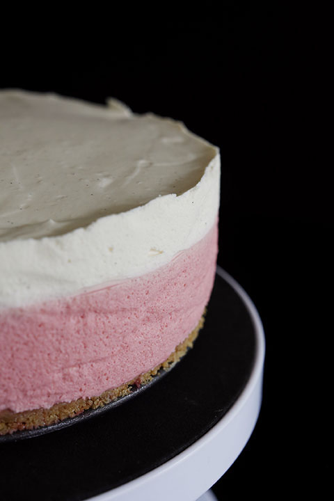 Mousse Cake 7